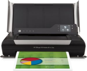 HP Officejet 150 Mobiler Treiber
