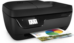 HP Officejet 3830 Treiber